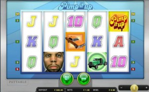 pimp it up spiel