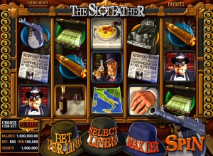 the slotfather spiele